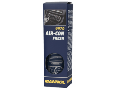 Mannol Дезинфектор кондиционера 9978 Air-Con Fresh Disinfector