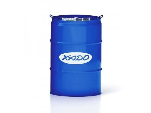 CИНТЕТИЧЕСКОЕ МОТОРНОЕ МАСЛО XADO Atomic Oil 5W-40 SN 60л.